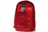 M67884 adidas Lin Per BP 红色中性背包