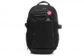 M66914 adidas Mul TI BP 2 黑色中性双肩背包