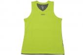 618229-367 Nike绿色男子运动背心