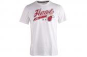 F87783 adidas Price PT Tee 白色男子针织短袖T恤