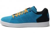 D73928 adidas D Rose Lankeshore 罗斯系列蓝色男子篮球鞋