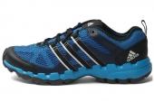 M18549 adidas Sports Hiker 蓝色男子户外鞋