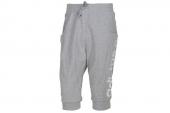 M32362 adidas灰色男子运动短裤