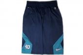 618308-410 Nike杜兰特蓝色男子篮球短裤