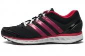 M21897 adidas faloon lite 3 W 黑红色女子跑步鞋