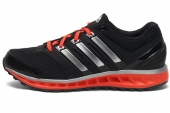 M21894 adidas Falcom Elite 3 M 黑色女子跑步鞋