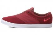 644593-600 Nike Wmns Mini Sneaker 队红色女子休闲板鞋