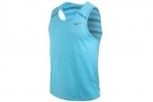 596200-419 Nike AS DF Touch Tailwind Tank 蓝色男子针织背心
