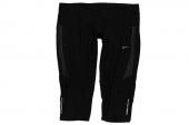 547609-010 Nike 黑色女子弹力中长裤