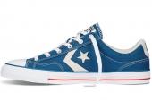 144149 Converse Star Player 反毛皮中性星箭板鞋
