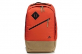 M65200 adidas 橙色男子双肩背包