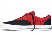 145563 Converse Skid Grip CVO 拼色条纹男款滑板鞋