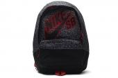 BA3275-069 Nike  SB Piedmont 黑灰色男子双肩背包
