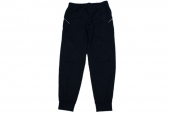 M32320 adidas Brand Tricot TP 藏蓝色男子针织七分裤