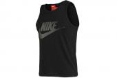576606-011 Nike黑色男子运动背心