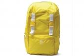 M30489 adidas 黄色中性双肩背包