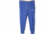 545783-480 Nike蓝色女子针织七分裤