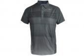 546365-332 Nike网球系列墨绿色男子polo衫