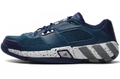 G98283 adidas Regulate 蓝色男子篮球鞋