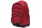 BA4299-651 Nike 红色中性双肩背包