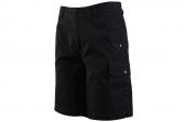2PU56654401 Puma黑色男子休闲短裤