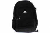 M65273 adidas 黑色中性双肩背包
