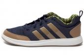 C75369 adidas X-Hale 2014 藏青色男子篮球鞋