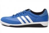 M18001 adidas Unlveral TR 蓝色男子训练鞋