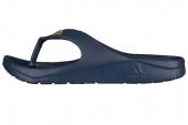 D66086 adidas Duramo thong 蓝色男子拖鞋