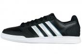 D66013 adidas Bian 3 黑色男子网球鞋