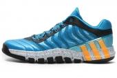 C76188 adidas Crazyquick 2 Low 太阳能蓝男子篮球鞋