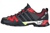 M21457 adidas Terrex Scope Gtx TR 黑色男子户外鞋
