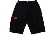 586731-017 Nike T90系列黑色男子运动短裤