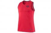 618306-691 Nike杜兰特系列红色男子篮球背心