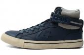 144469 Converse  Cons Life Style 皮质高帮硫化鞋