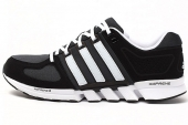 M18939 adidas Runbox CC M 清风系列黑色男子跑步鞋
