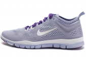 641875-500 Nike Wmns Free 5.0 TR Fit 4 Breath 浅紫色女子跑步鞋