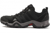 M17482 adidas Brushwood 黑色男子户外鞋