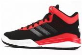 C76139 adidas D Rose 773 TD 罗斯系列黑色男子篮球鞋