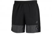 G89822 adidas SN 7IN Short M 黑色男子运动短裤