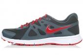 554954-044 Nike Revolution 2 msl 煤黑色男子跑步鞋