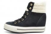 545049 Converse Chuck Taylor All Star 冬季内增高系列女款硫化鞋