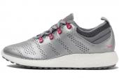 M18938 adidas CH Rocket Boost W 银灰色女子跑步鞋