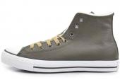 146554 Converse Chuck Taylor All Star 皮革版中性硫化鞋