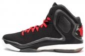 G98704 adidas D Rose 5 Boost 罗斯系列黑色男子篮球鞋