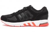M18497 adidas Equipemnt 10 M 黑色男子跑步鞋