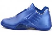 C75308 adidas Tmac 3 蓝色男子篮球鞋
