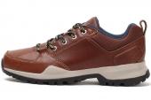 M18501 adidas Rockstack 棕色男子越野户外运动鞋