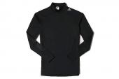 M30578 adidas训练系列黑色男子长袖T恤