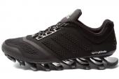 C77907 adidas Springblade drive 2 黑色男子跑步鞋